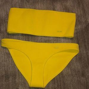 Triangl Twinnie bikini